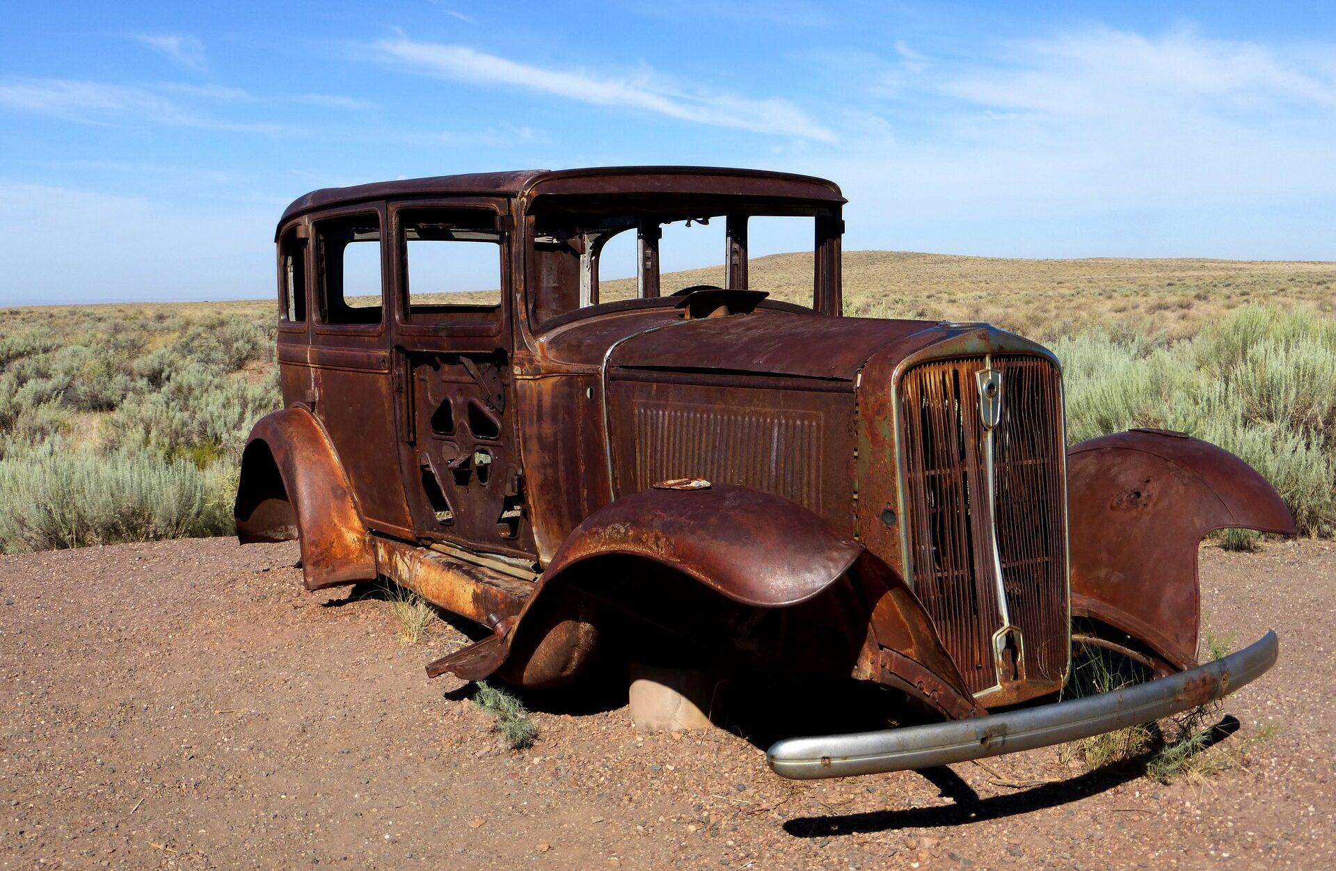 skrota-bilen-katrineholm-bilskrotproffsen