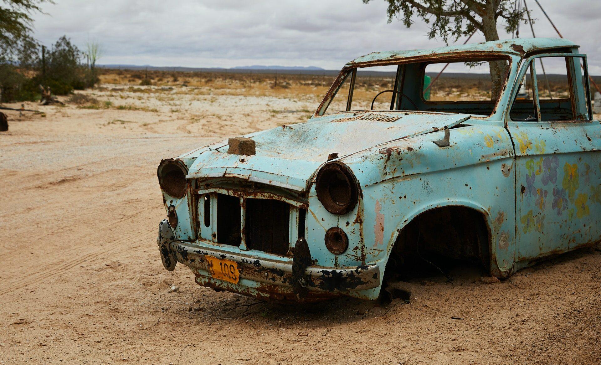 skrota-bilen-huddinge-bilskrotproffsen